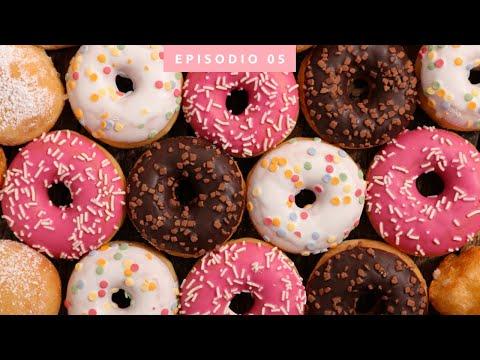 Cuánto azúcar es DEMASIADO azúcar ?   Esto es lo que PUEDES comer al día SIN ENFERMAR....   Ep.5