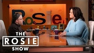 Rosie Apologizes for Her Comments About Little People | The Rosie Show | Oprah Winfrey Network