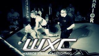 WXC 59 PRO MMA - Homeland Pride (Cutler vs Garbatt)