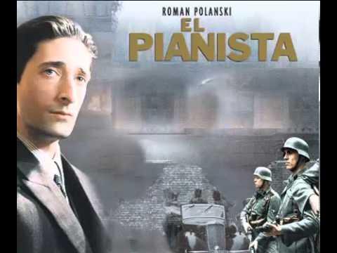 El pianista banda sonora the pianist soundtrack