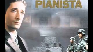 El pianista banda sonora the pianist soundtrack