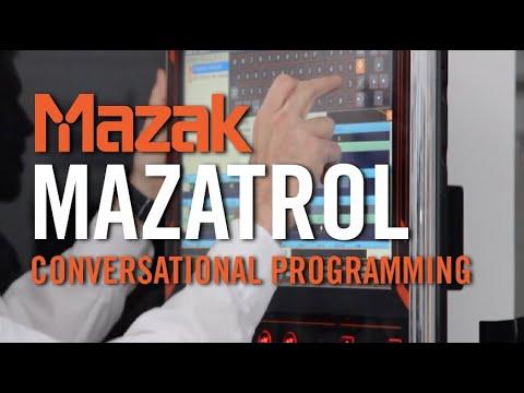 MAZATROL Makes the Difference - Knox Machinery