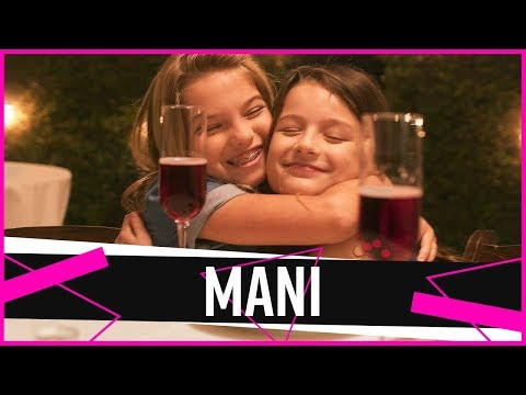 "MANI 2 | Piper & Hayley in ""Lunch Break"" 
