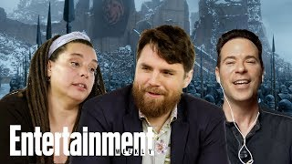 'Game Of Thrones' Series Finale Post-Mortem | Entertainment Weekly