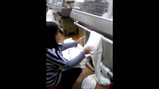 Shima seiki 7 Guage Made in Japan(This video dedicated to all filipino around the world.., 2014-11-22T17:52:30.000Z)