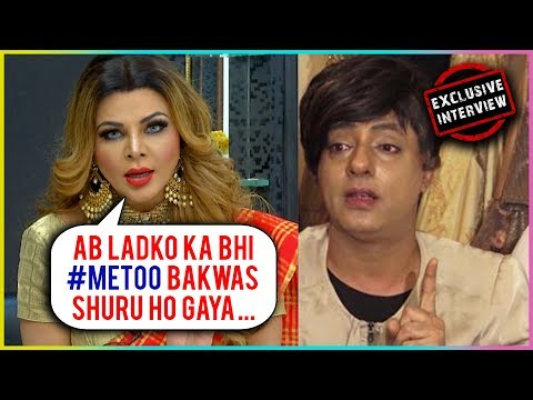 Rakhi Sawant SUPPORTS Rohit Verma For His MeToo Controversy | EXCLUSIVE INTERVIEW
