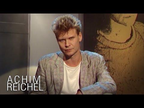 Achim Reichel - Eine Ewigkeit unterwegs (Na, sowas! 20.9.1986) Mp3
