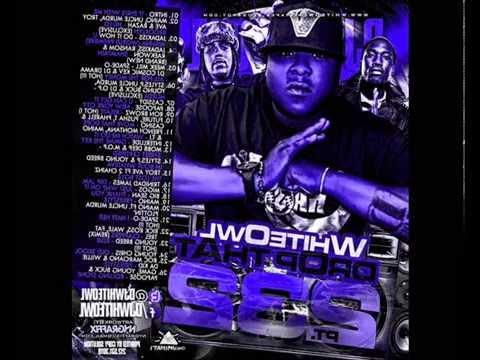 Jadakiss - do it how u wanna (Dj Whiteowl exclusive) -2014-