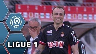 AC Ajaccio - AS Monaco FC (1-4) - 26/04/14 - (ACA-ASM) - Résumé