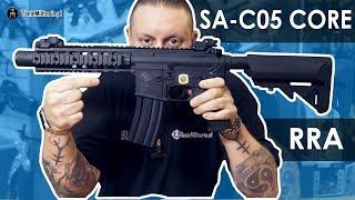 M4 (SA-C05 CORE™) RRA SPECNA ARMS - TANIEMILITARIA.PL