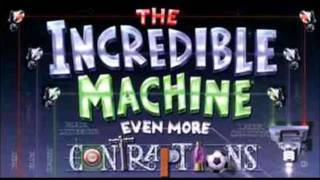 The Incredible Machine - Even More Contraptions - Theme