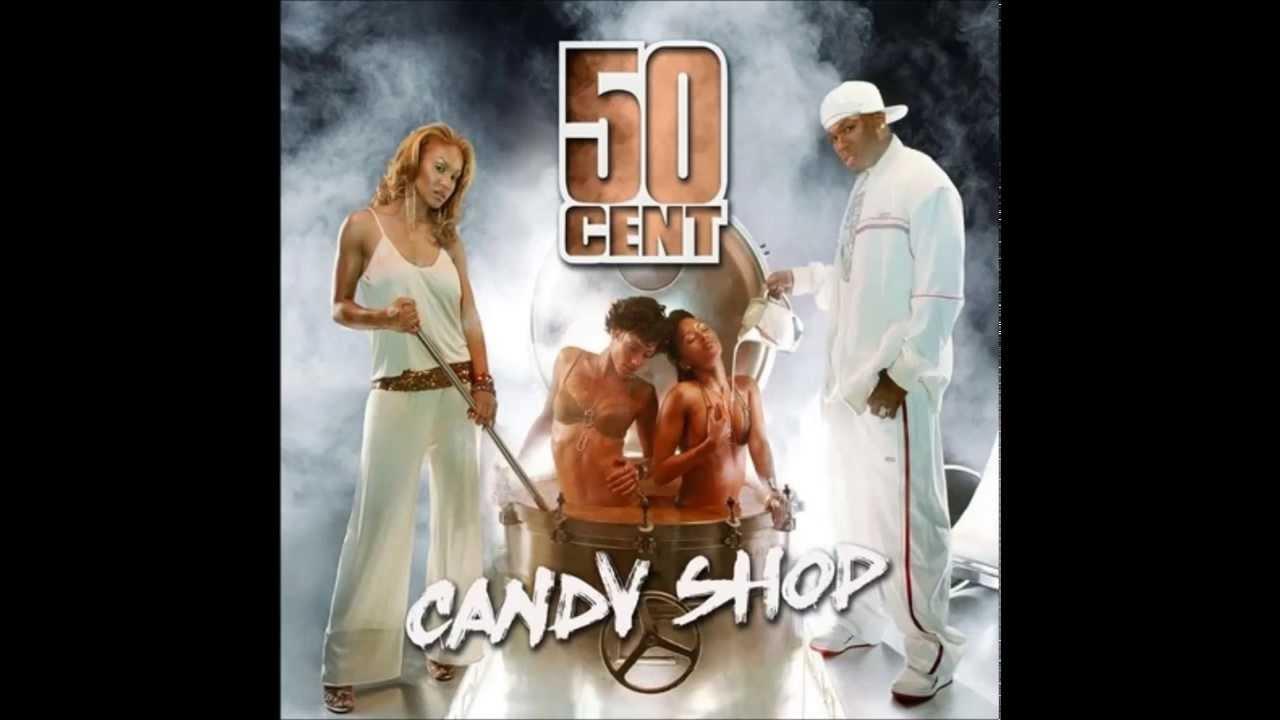 50 Cent Candy Shop (Original Rare Tune 1991) - YouTube