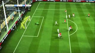 FIFA 14 | TOP 5 GOALS OF THE MONTH - JULY