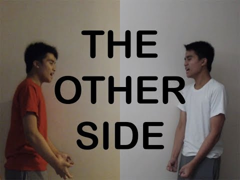 The Greatest Showman - The Other Side (Cover)