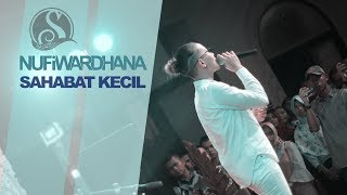 Download Video Nufi Wardhana - Sahabat Kecil (live cover version) MP3 3GP MP4
