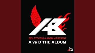 A vs B The Album - Mixed by Ben Stevens & Adam M (Continuous DJ Mix)