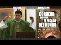 Padre Luis Toro - EL CORDERO QUE QUITA EL PECADO DEL MUNDO
