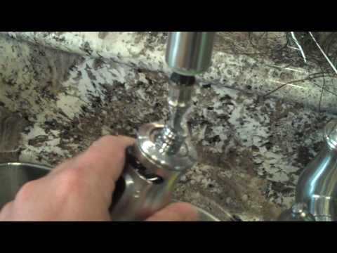 Price Pfister T529 faucet