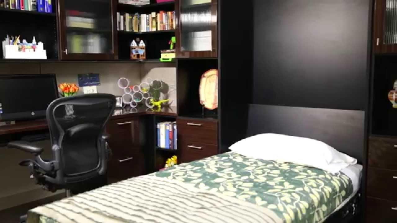 The Closet Works Inc.   Murphy Beds