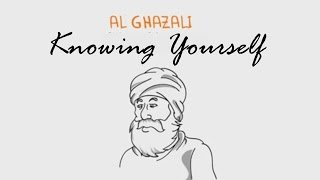 Video Imam Al Ghazali Advice on Knowing Yourself - #SpiritualPsychologist download MP3, 3GP, MP4, WEBM, AVI, FLV Juli 2018