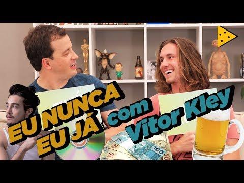 VITOR KLEY: PASSAR O RODO VIDA DE CANTOR E O SOL