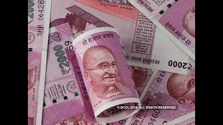 India& 39 s fiscal deficit hits 52 of budgeted target in first 2 months of 2019 20