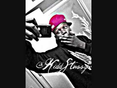@kiddstussy(rayray)(knowledgekidz rep)-Infamous gang