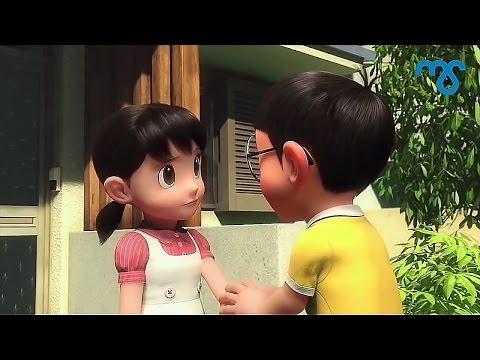 DO CHAAR DIN   Nobita , Shizuka   Video Song