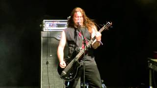 Enslaved - Building With Fire - Bloodstock 2015
