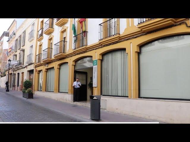 VÍDEO: Juan Pérez habla sobre el posible cambio de ubicación del nuevo Palacio de Justicia
