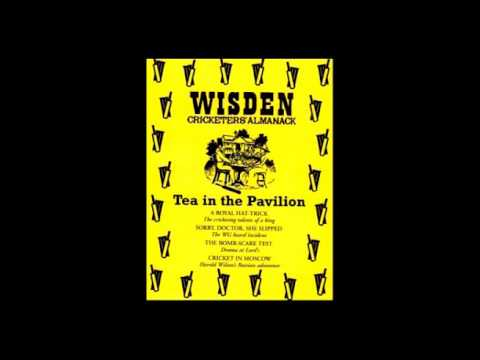Wisden: Tea in the Pavilion (Sample)