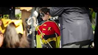 Repeat youtube video Anaheim Police Department & Make-A-Wish: Alex's Super Hero Wish - September 30, 2013