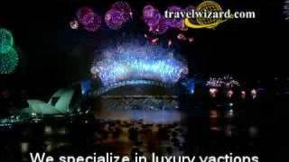 Australia Vacations, Australia Hotels, Luxury Resort video