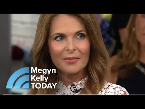 Catherine Oxenberg Tells Megyn Kelly Her Daughter Has Left NXIVM, Is 'Moving On'  Megyn Kelly TODAY