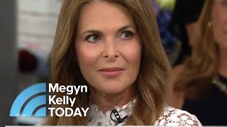 Catherine Oxenberg Tells Megyn Kelly Her Daughter Has Left NXIVM, Is 'Moving On' | Megyn Kelly TODAY