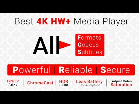 All Format Media Player   Amazing Video Player for Andriod   Best Movie Player #cnxplayer
