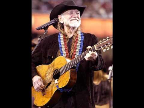 Georgia On My Mind: Willie Nelson
