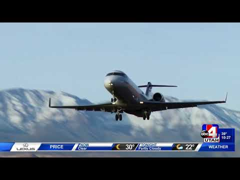 Utah Success Story - SkyWest Airlines 2018 01 28
