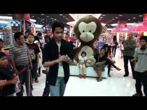 Indonesian Card Artists BoC