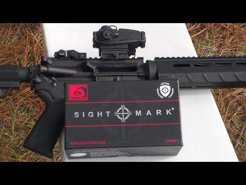 Sightmark CSR Wolverine Red Dot
