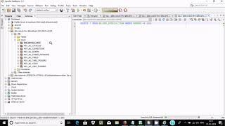 Connect oracle database with apache netbeans