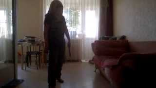 Видео Прикол. Бабушка мафия vs Человек Паук