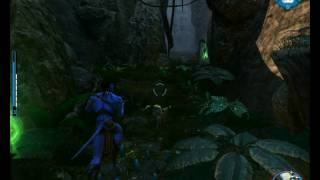 Avatar Gameplay Pc Ultra High 1080p DX10.1