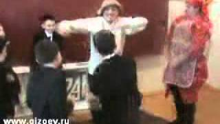 Детские клипы Нелли Гончарук - Рок-н-Ролл