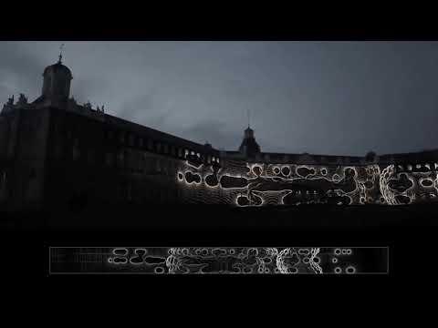 'Behaviour Morphe' - Zaha Hadid Architects, Max Cooper & Andy Lomas