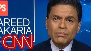 Fareed: Trump weakened US-South Korea alliance