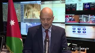 كورونا في الأردن.. تطورات متسارعة منذ الإصابة الأولى (20/3/2020)