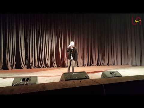 United Academy | UTH | Singing Competition | Ankit Regmi | Laijare