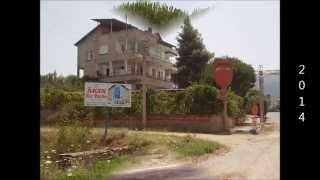 Aydın Karacasu 2014 Tanıtım slaytı 1 bölüm