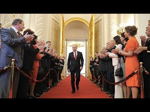 Is Putin's Rule a Dictatorship? - RAI with A. Buzgalin (8/12)